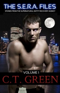 SERA Cover Volume 1