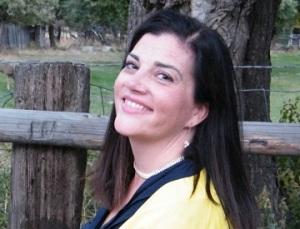 Author Meggan Connors