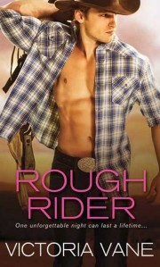 ROUGH RIDER COVER
