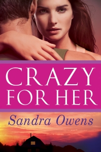 Crazy For Her Official Cover!!!