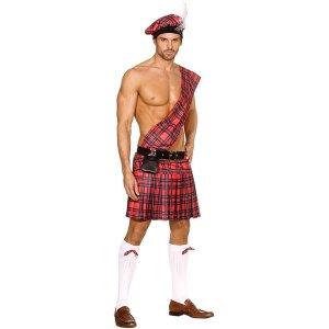 Kilt-Costume